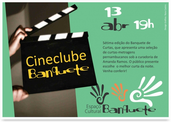 Cineclube Banquete