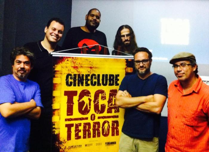equipe_cineclube_Toca_o_Terror