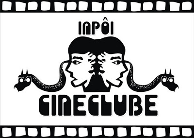 Logo do Cineclube iapoi